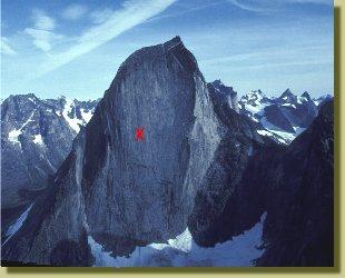 berge grönland 3231 m